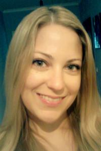 Bernadette Kolbinger