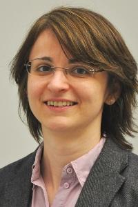 Gertrud Konrad