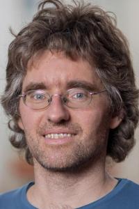 Daniel Grumiller