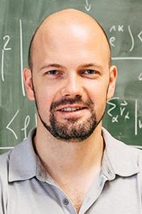 Josef Pradler