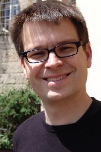Jochen Schieck